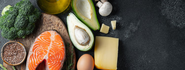 11 alimentos ricos en proteínas para sumar a la dieta keto (y recetas para prepararlos)
