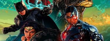 13 videojuegos protagonizados por los héroes (y villanos) de La Liga de la Justicia