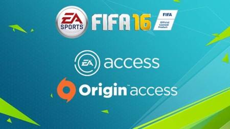 FIFA 16 llegará a mediados de abril a EA Access y Origin Access