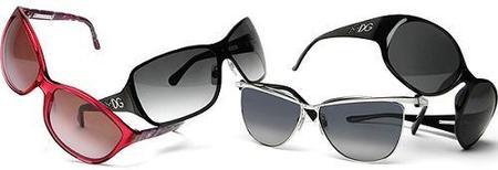 MDM, Madonna diseña gafas para Dolce&Gabbana