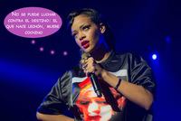 Rihanna y Chris Brown dan gracias juntos: ¿por ser dos mendrugos?
