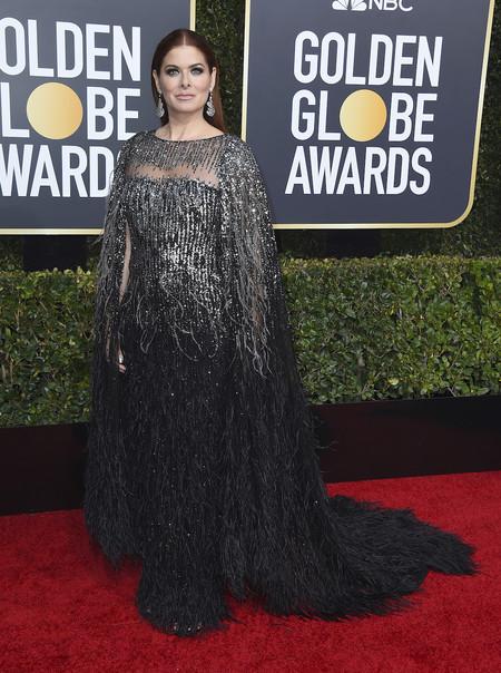 Golden Globes 2019 62