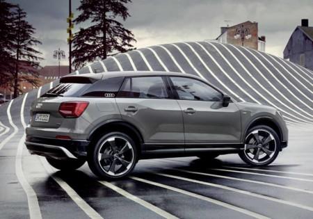 Audi Q2 Edition 4