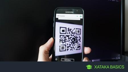 Qué es un código QR y como leerlo con el móvil