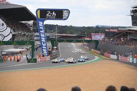 Arrancan las 24 horas de Le Mans 2019 con el Toyota #7 liderando por 65 segundos sobre Fernando Alonso