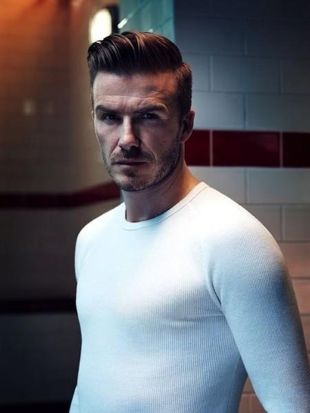 A este paso, David Beckham va a sacar a la familia adelante vendiendo calzoncillos