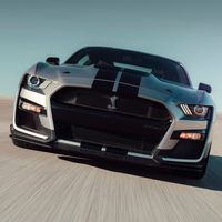 Pintarle franjas a tu Ford Shelby GT500 2020 te costará más caro que un Volkswagen Gol