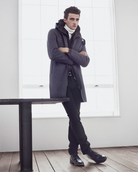 Adolfo Dominguez Campana Invierno 2015 11