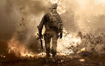 ¡Bombazo! Call of Duty: Modern Warfare 2 ya se juega en Xbox One gracias a la retrocompatibilidad