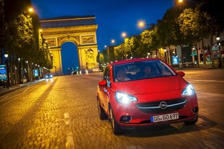 El nuevo Opel Corsa llegará en 2 años y tendrá alma francesa