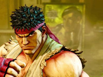 Historias individuales, la última beta, el arte de Bengus y nuevo tráiler de Street Fighter V: Ryu quiere ganar también en 5 rounds