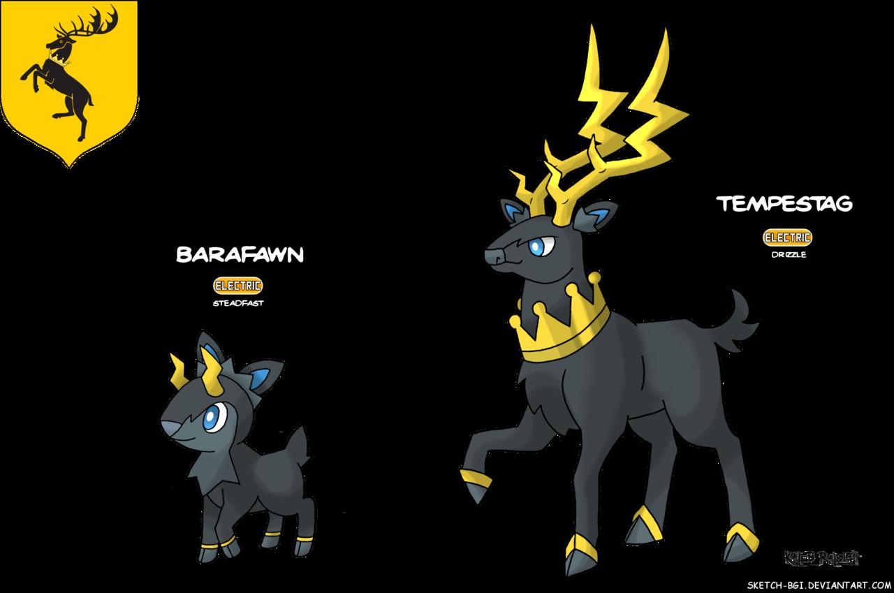 Foto de Pokémon de Tronos (2/13)