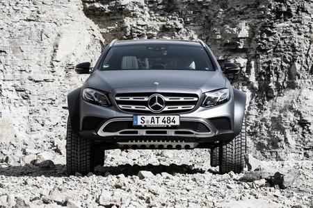 Mercedes Benz Clase E All Terrain 4x42