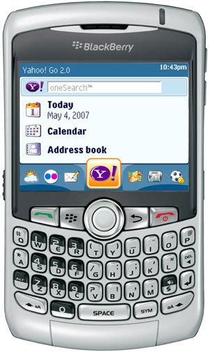 Yahoo también apuesta por la voz para las búsquedas en el móvil