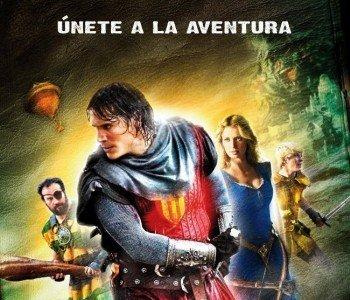 'Capitán Trueno y el Santo Grial', nuevo y definitivo cartel