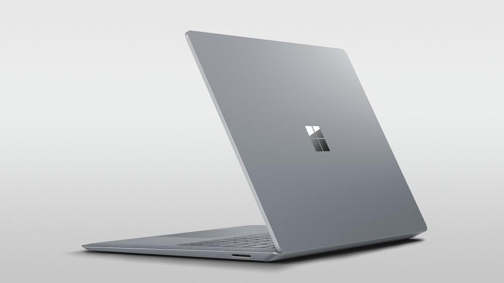 Foto de Surface Pro 5 (10/13)