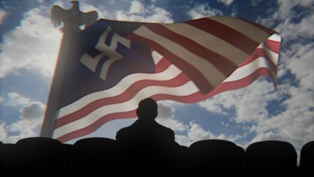 'The Man in the High Castle', la ucronía que atrapa con los dilemas morales de sus nazis