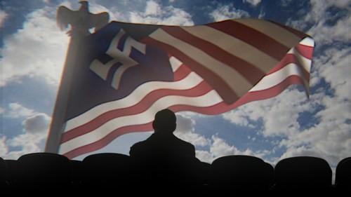 'The Man in the High Castle', la ucronía que atrapa con los dilemas morales de sus nazis