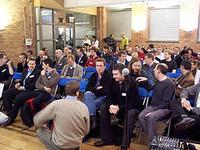 Nuevas comunidades de networking: Mobile Monday