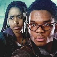 Una campaña sustituye los protagonistas de películas famosas por actores negros para denunciar la falta de diversidad