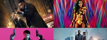 Las 13 mejores películas de acción de 2020