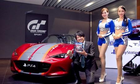 Gran Turismo Sport tiene una edición coleccionista de 46.600 dólares... y ya ha sido vendida