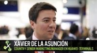 """""""Ascend P2 es el salto cualitativo de Huawei"""", entrevista a Xavi de la Asunción de Huawei"""