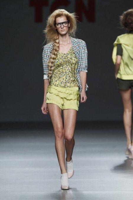 """TCN Primavera-Verano 2012: soy una """"nerd"""" y la moda me sigue"""
