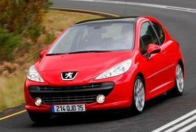 Peugeot 207, coche del año para ABC