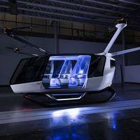 Alaka'i está desarrollando el primer taxi volador impulsado por hidrógeno: promete 640 kilómetros de autonomía