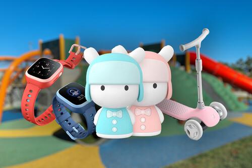 Los productos más encantadores para niños que Xiaomi vende en China (y que estamos deseando ver en España)