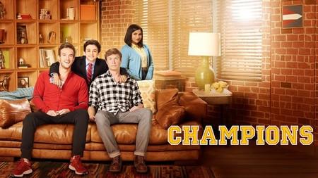 champions serie mindy kaling