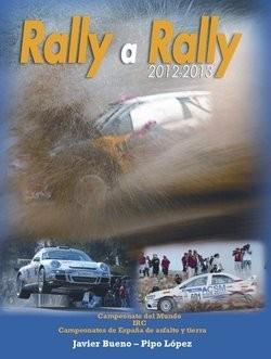 Rally a rally 2012-2013