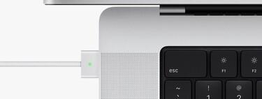 MagSafe ha resucitado: Apple recupera el puerto que los profesionales llevan reclamando desde hace años