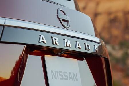 Nissan Armada 2021 12