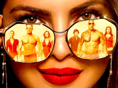 Descubre a la villana de 'Baywatch: Los vigilantes de la playa' en un nuevo tráiler de la loca adaptación