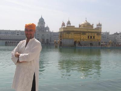 Gourmet India con Sumito, nuevo programa del gourmet.com