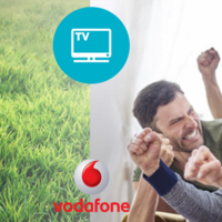 Toda la Liga gratis con Vodafone hasta el 18 de mayo