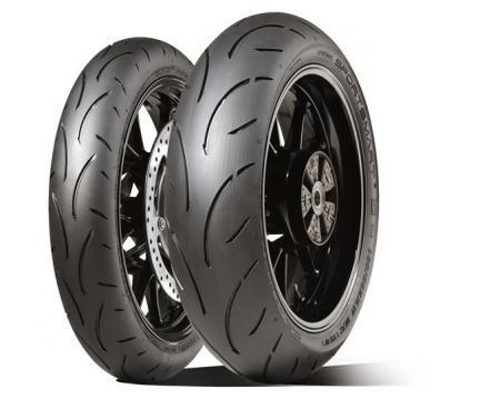 Dunlop SportSmart2