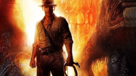 Indiana Jones Gawalpop