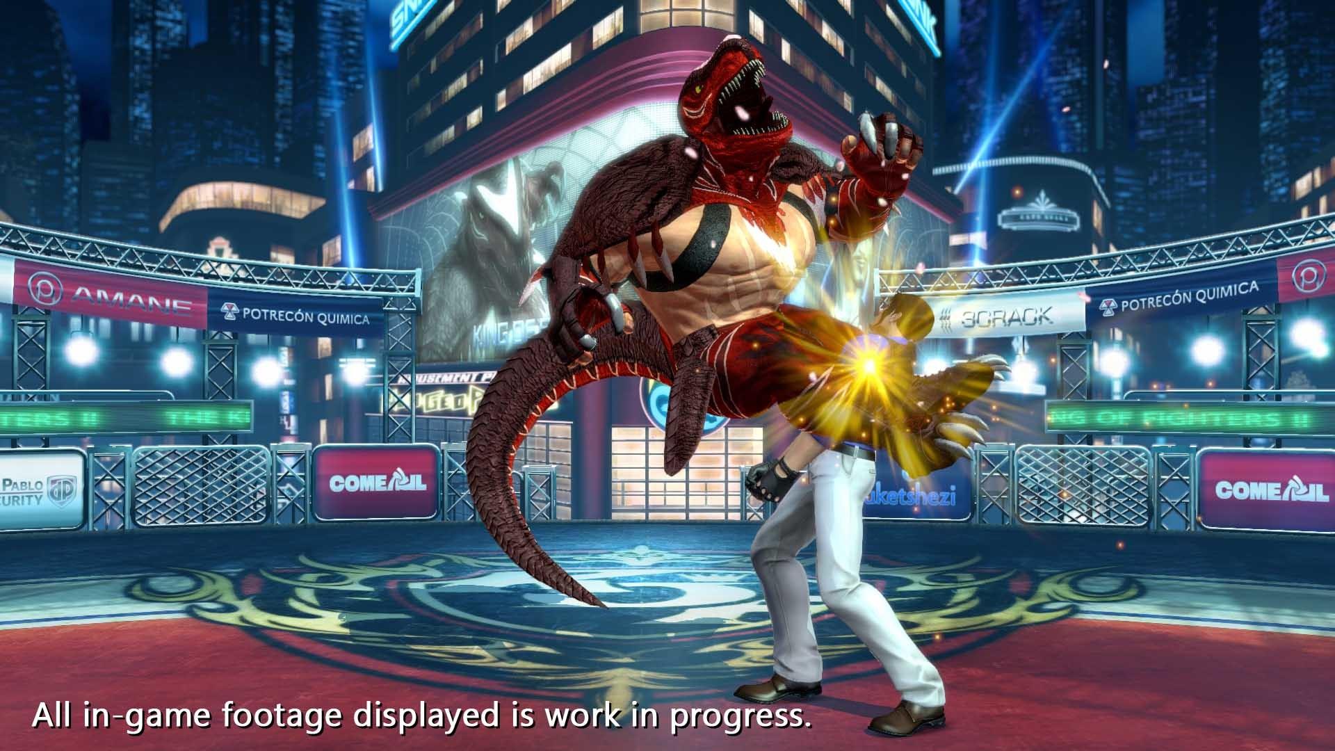 Foto de The King of Fighters XIV (10/13)