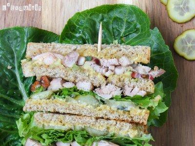 Paseo por la gastronomía de la red: recetas para el regreso a clases