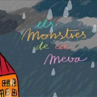 """""""Los monstruos de mi casa"""", documental sobre el maltrato infantil"""