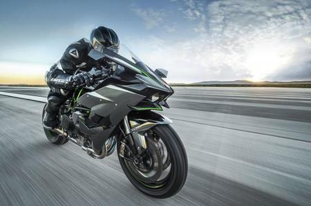 Condiciones y consejos para utilizar una Kawasaki Ninja H2R