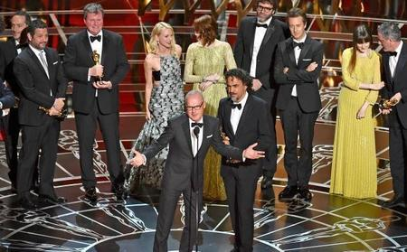 Oscar 2015 | Ganadores