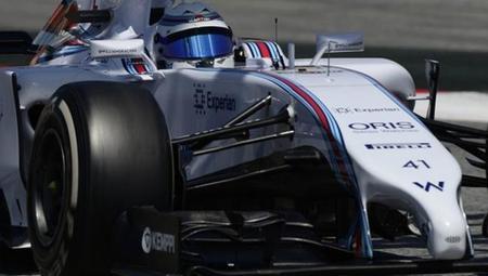 """Susie Wolff: """"Quiero demostrar que la Fórmula 1 no es solo un mundo de hombres"""""""