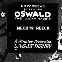 Descubierta en Japón una película perdida de Disney protagonizada por el conejo Oswald, el antecesor de Mickey Mouse
