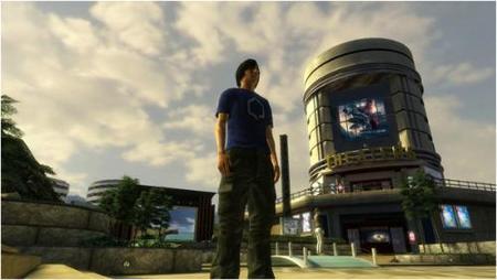 Eric Lempel promete que la beta de 'PlayStation Home' será la versión casi definitiva