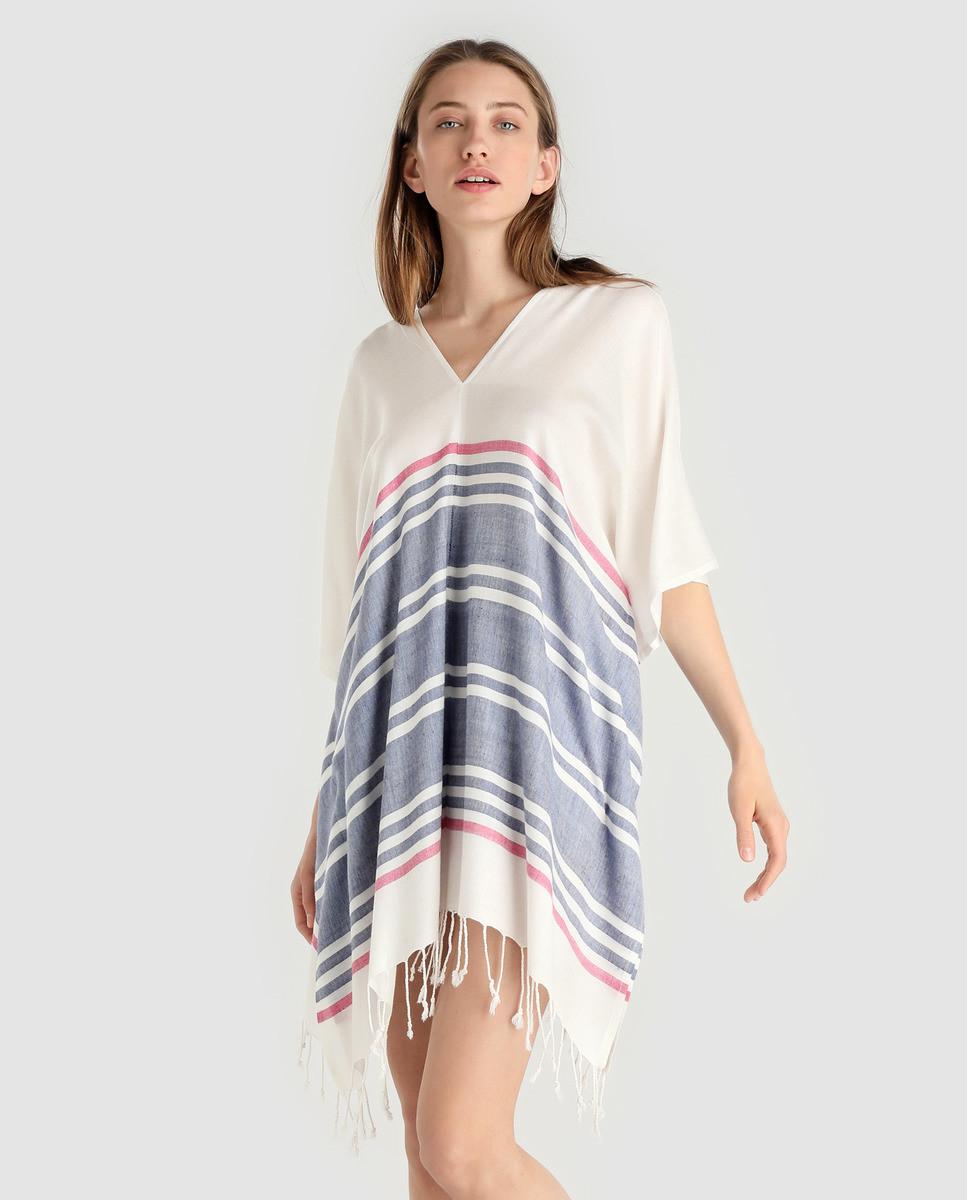 Ropa de baño de estampado de rayas en UNIT moda