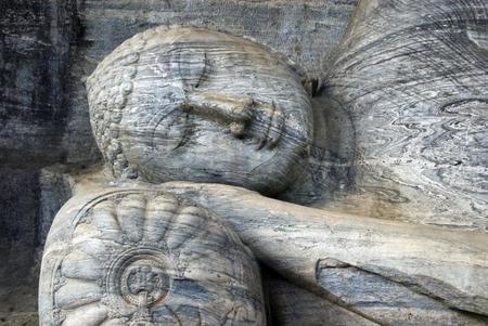 Polonnaruwa: Patrimonio de la Humanidad en Sri Lanka